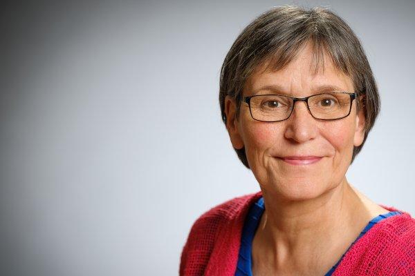 Petra Rosen Supervisorin in Essen